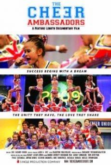 Watch The Cheer Ambassadors online stream