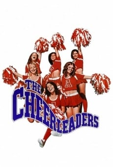 Ver película The Cheerleaders