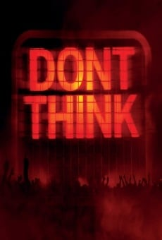 Ver película The Chemical Brothers: Don't Think