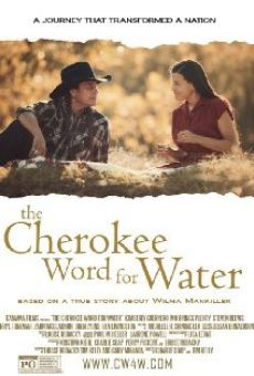 The Cherokee Word for Water online