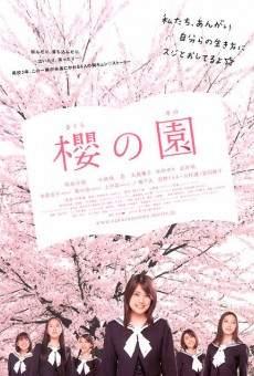 Ver película The Cherry Orchard