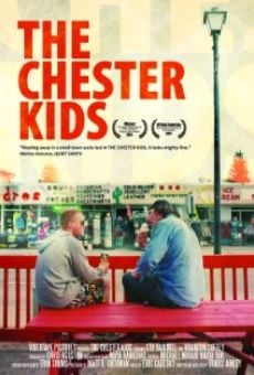 Película: The Chester Kids