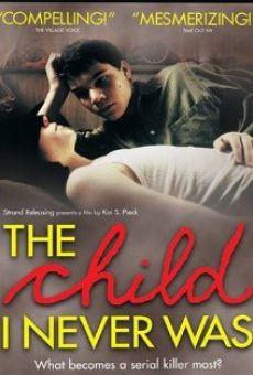 Ver película The Child I Never Was