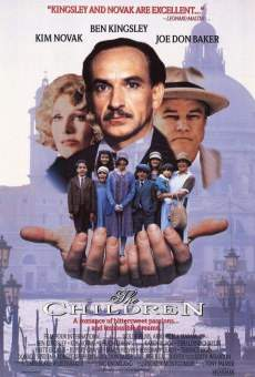 Película: The Children