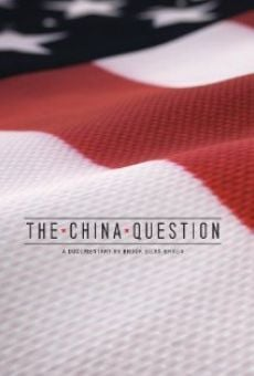 The China Question on-line gratuito