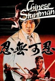 Ver película The Chinese Stuntman