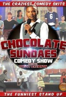 The Chocolate Sundaes Comedy Show on-line gratuito