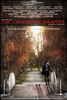 The Chocolate Wrapper online