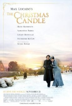 The Christmas Candle online free