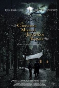 The Christmas Miracle of Jonathan Toomey on-line gratuito