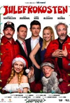 Película: The Christmas Party