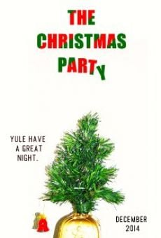 The Christmas Party on-line gratuito