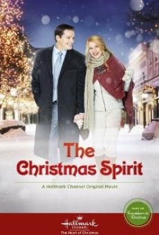 Película: The Christmas Spirit
