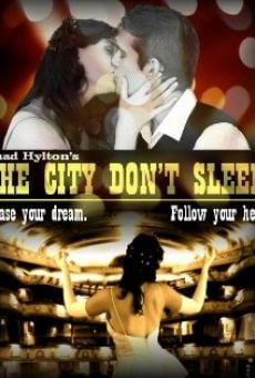 Ver película The City Don't Sleep!