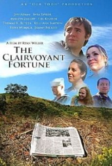 Ver película The Clairvoyant Fortune