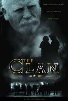 Watch The Clan online stream