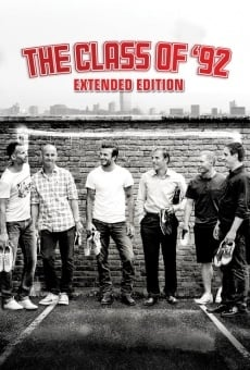 Ver película The Class of 92