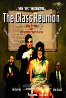 The Class Reunion online streaming