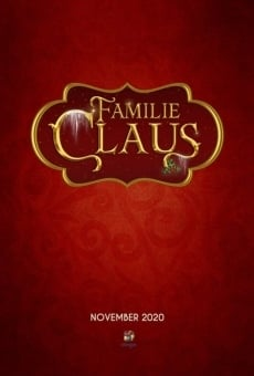 The Claus Family