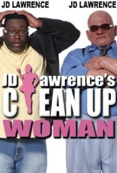 The Clean Up Woman gratis