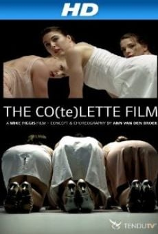 Ver película The Co(te)lette Film