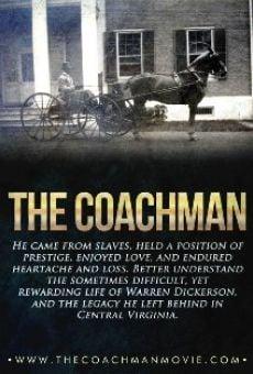 Watch The Coachman online stream