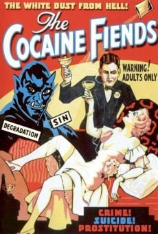 Ver película The Cocaine Fiends