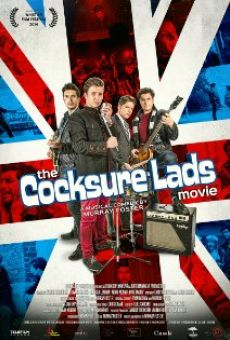 Película: The Cocksure Lads Movie