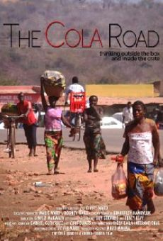 Watch The Cola Road online stream