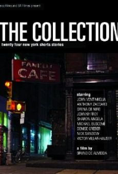 The Collection online kostenlos