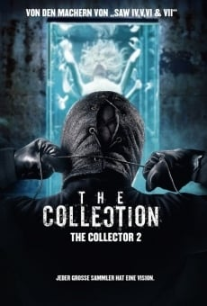 The Collection on-line gratuito