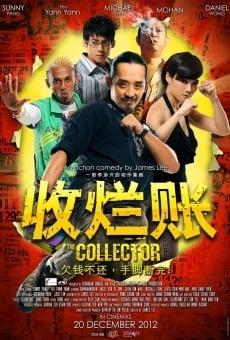 Ver película The Collector