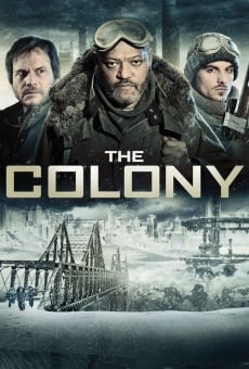 The Colony on-line gratuito