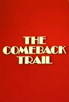 The Comeback Trail online kostenlos