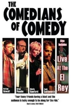 The Comedians of Comedy en ligne gratuit