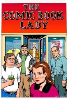 Película: The Comic Book Lady