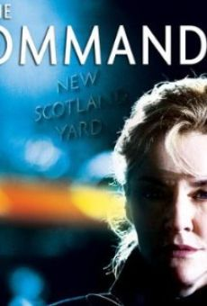 Ver película The Commander: Blacklight
