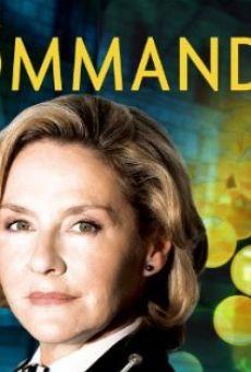 Ver película The Commander: The Fraudster