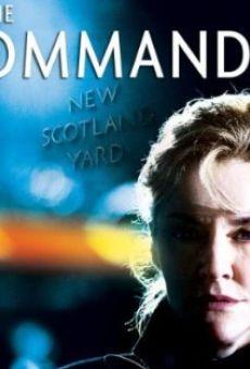 The Commander: Virus en ligne gratuit