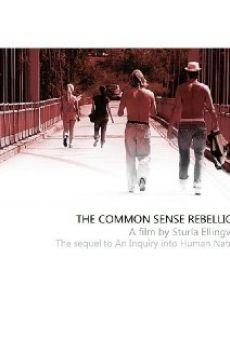 The Common Sense Rebellion streaming en ligne gratuit