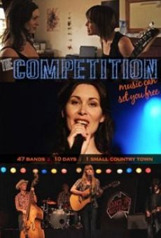 The Competition on-line gratuito
