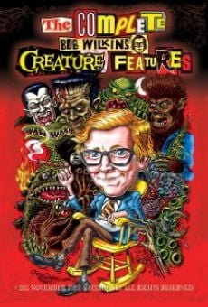 Película: The Complete Bob Wilkins Creature Features