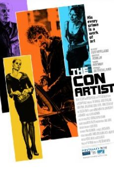 Watch The Con Artist online stream