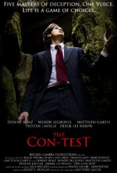 The Con-Test on-line gratuito