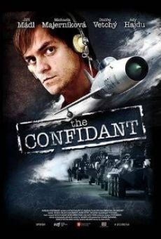 The Confidant online