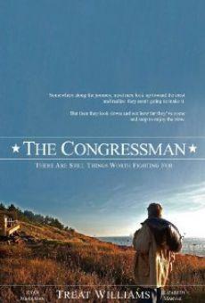 Ver película The Congressman