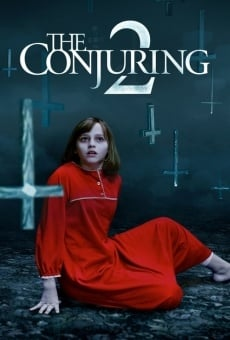 The Conjuring 2: The Enfield Poltergeist online free