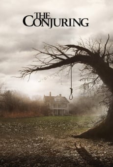 The Conjuring on-line gratuito