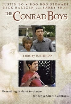 Película: The Conrad Boys