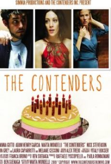 The Contenders on-line gratuito